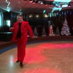 Tap dance for corporate event